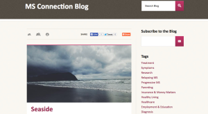 wheelsandred blog post on MSConnections